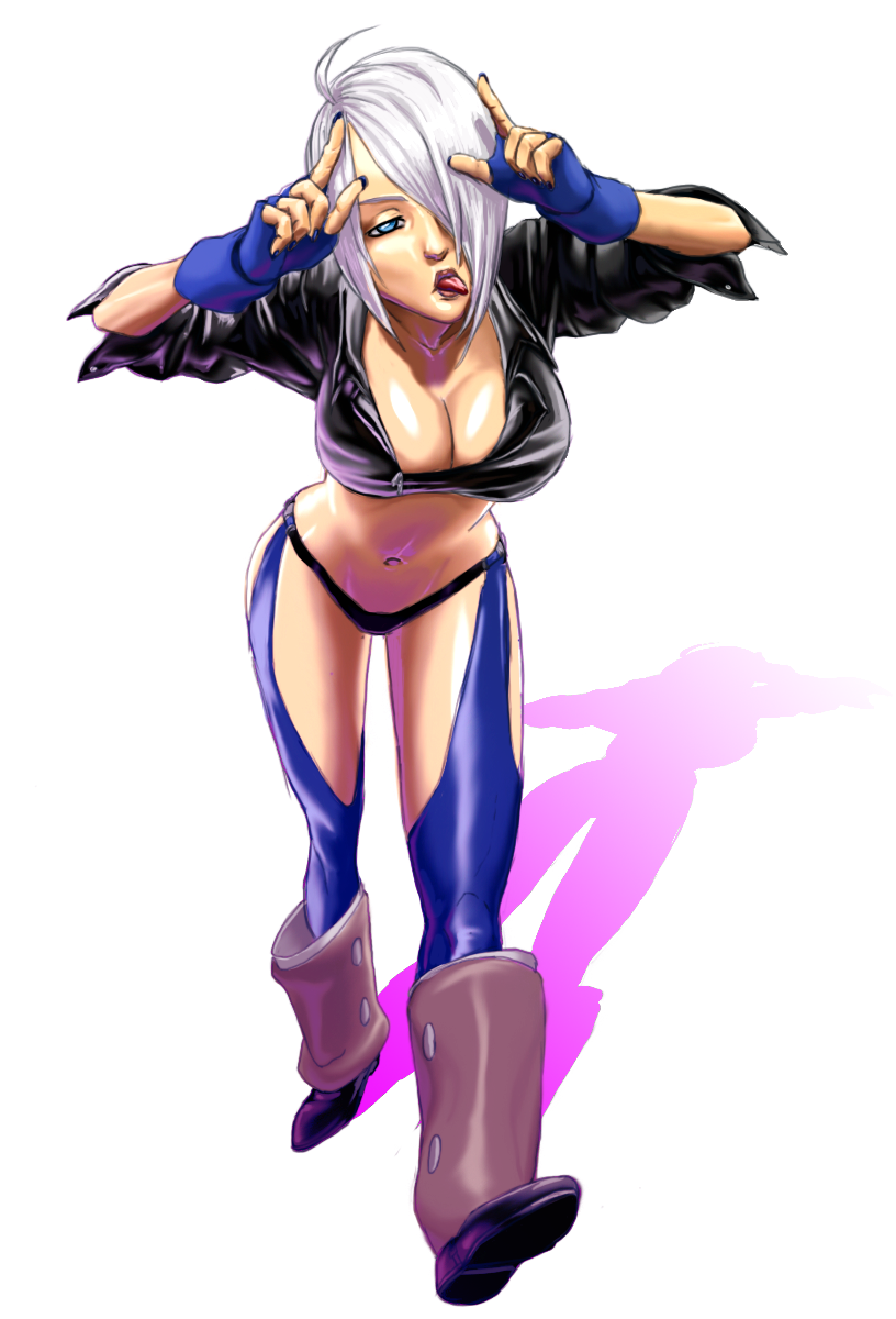 The King Of Fighters Sex E A E