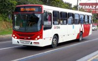 ônibus F.ODA