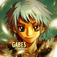 ~ Gabee